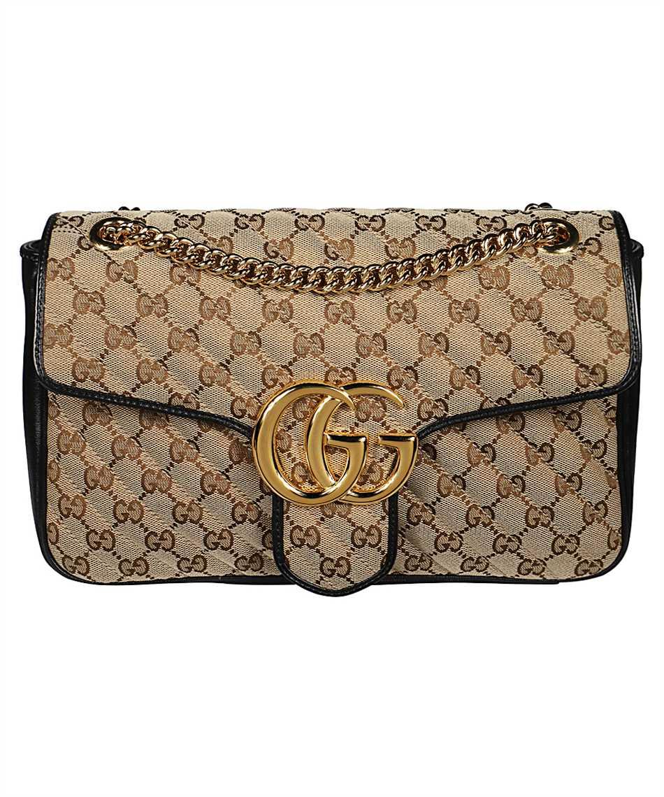 Gucci 443496 HVKEG GG MARMONT Borsa 1