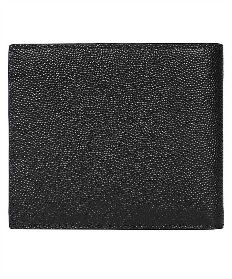 Saint Laurent 453276 BTY0U MONOGRAM EAST/WEST Geldbörse 2