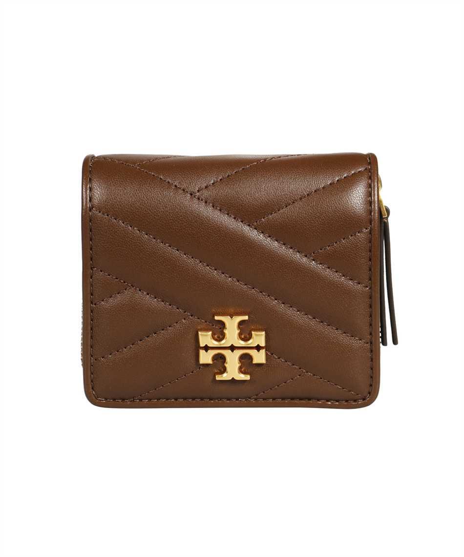 Tory Burch 56820 KIRA CHEVRON BI-FOLD Wallet 1