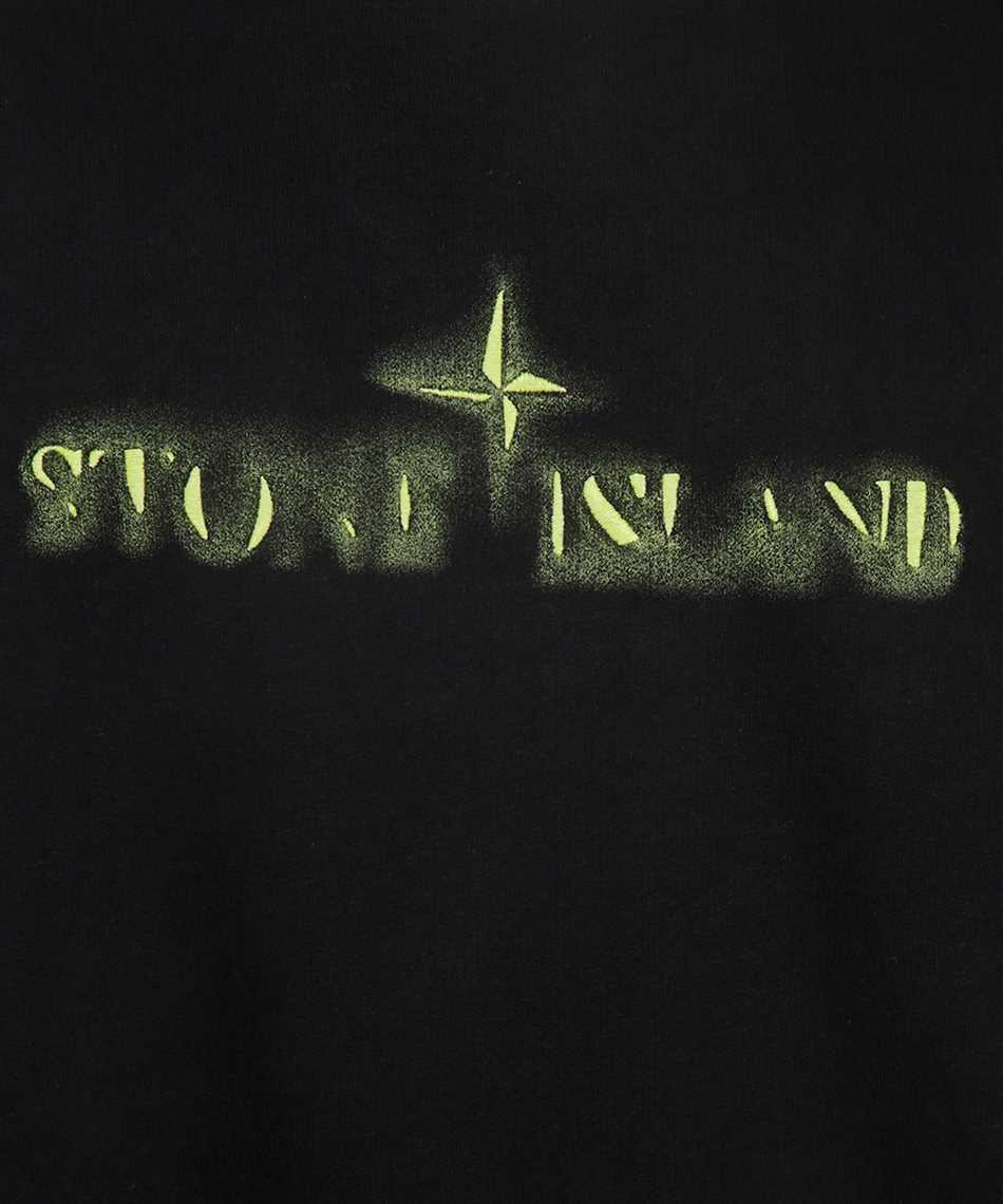 Stone Island 62790 Felpa 3