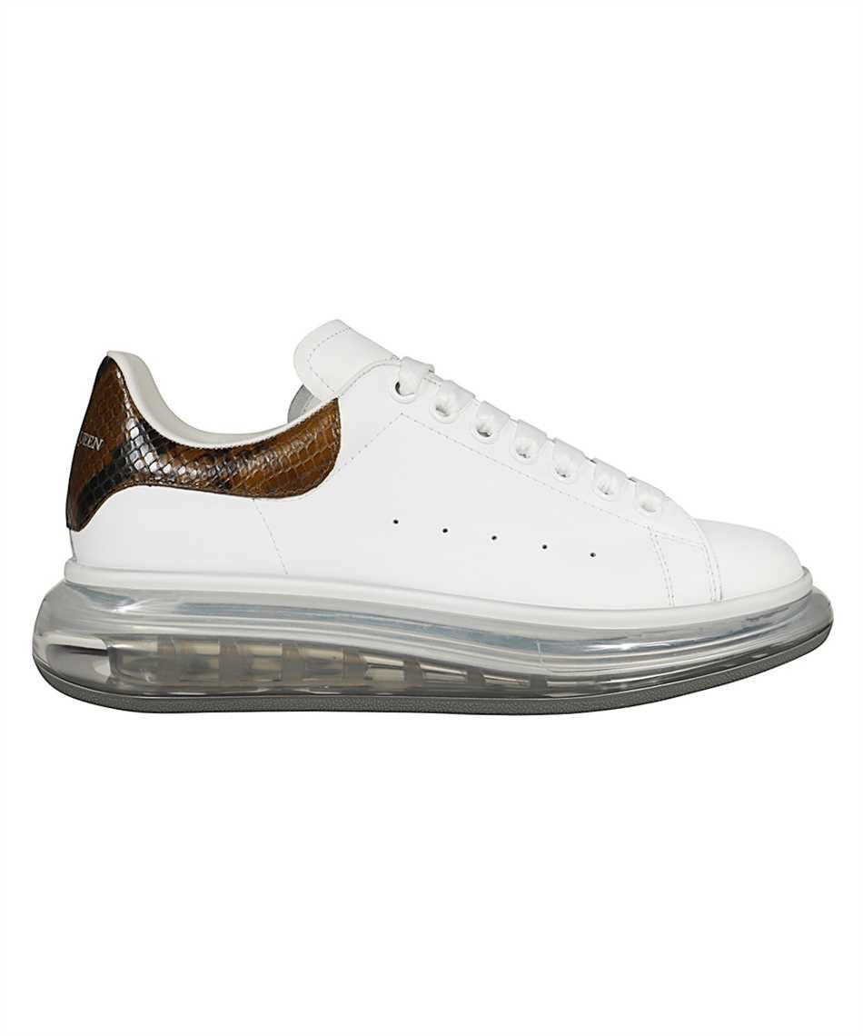 Alexander McQueen 645872 WHZ4P OVERSIZED Sneakers 1