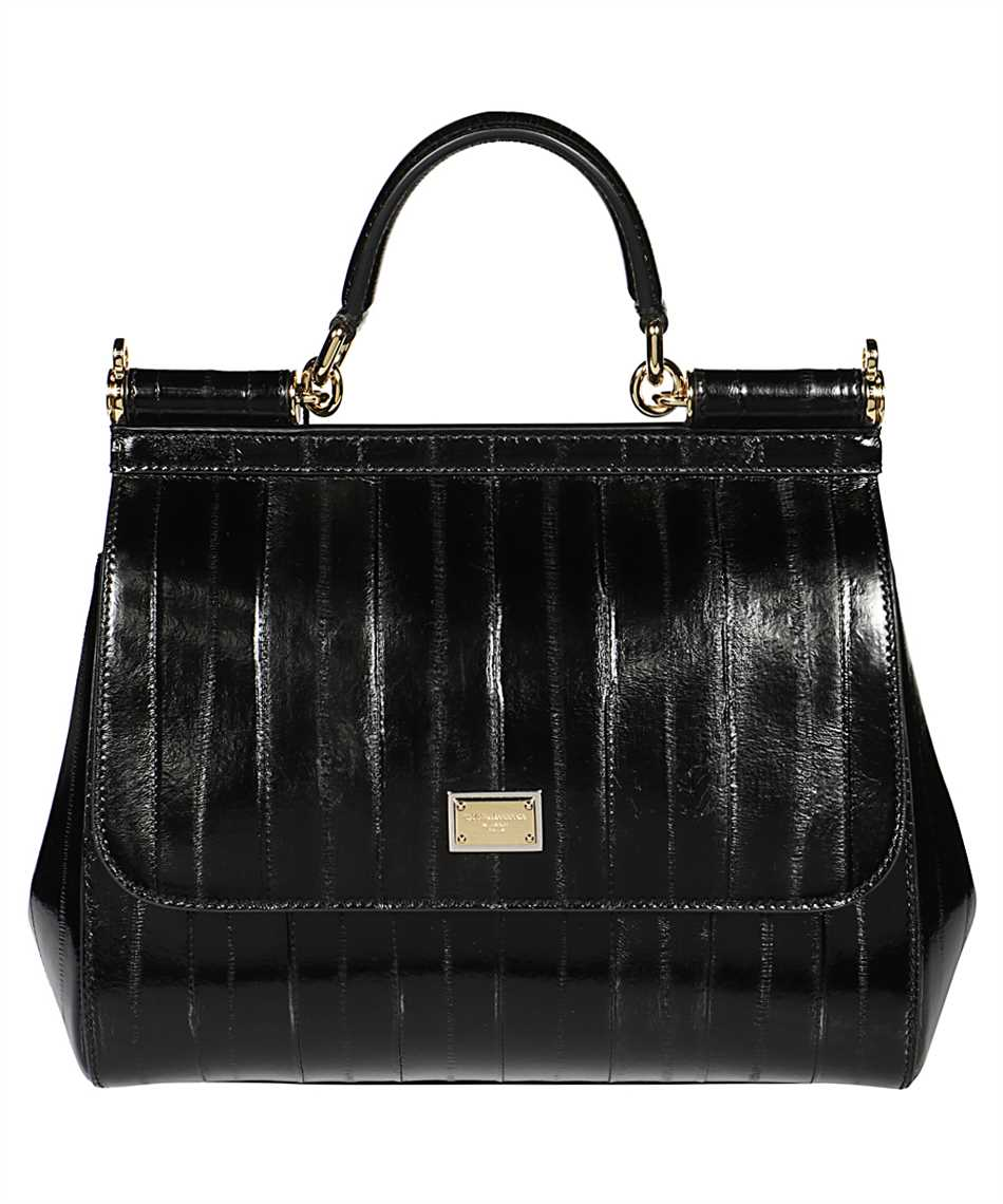 Dolce & Gabbana BB6002 A8M24 MEDIUM SICILY Bag 1