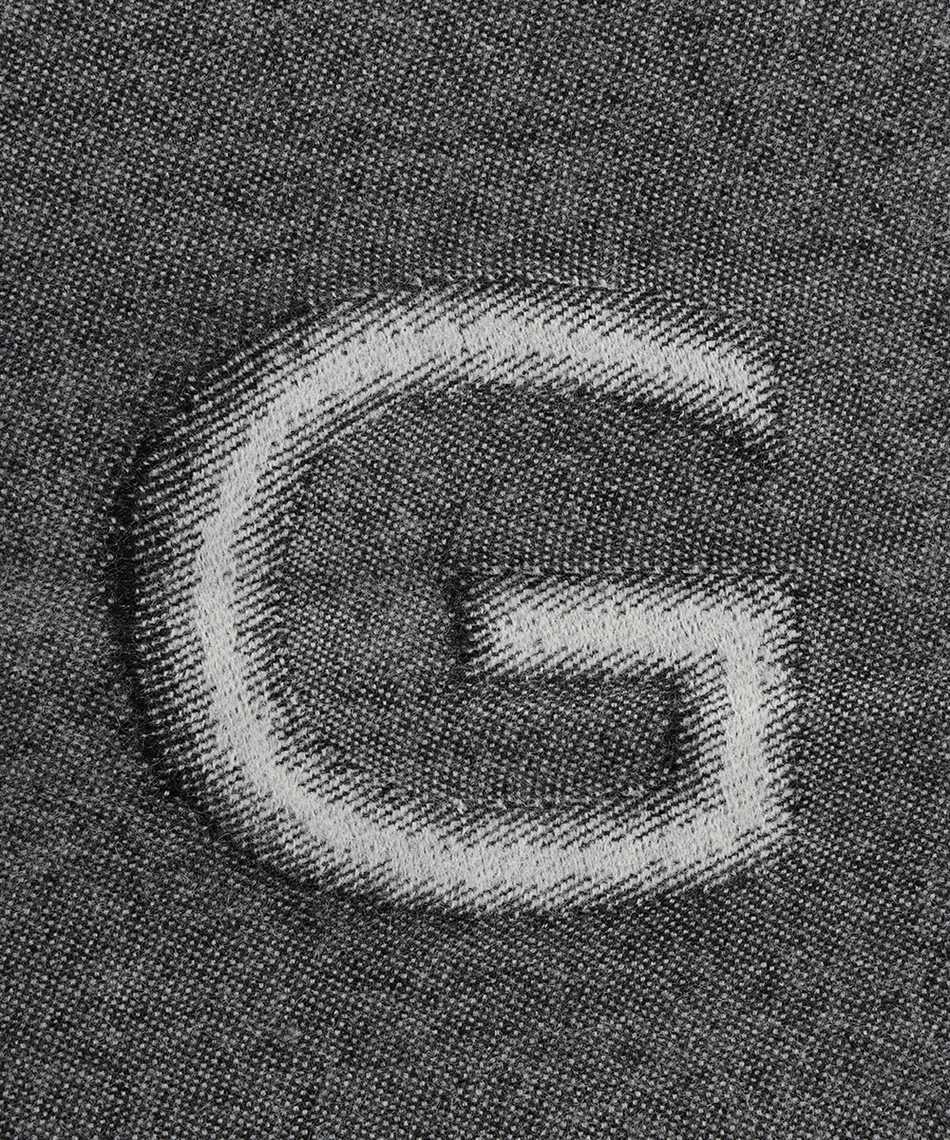 Givenchy BP002N P0D0 45X180 Sciarpa 2