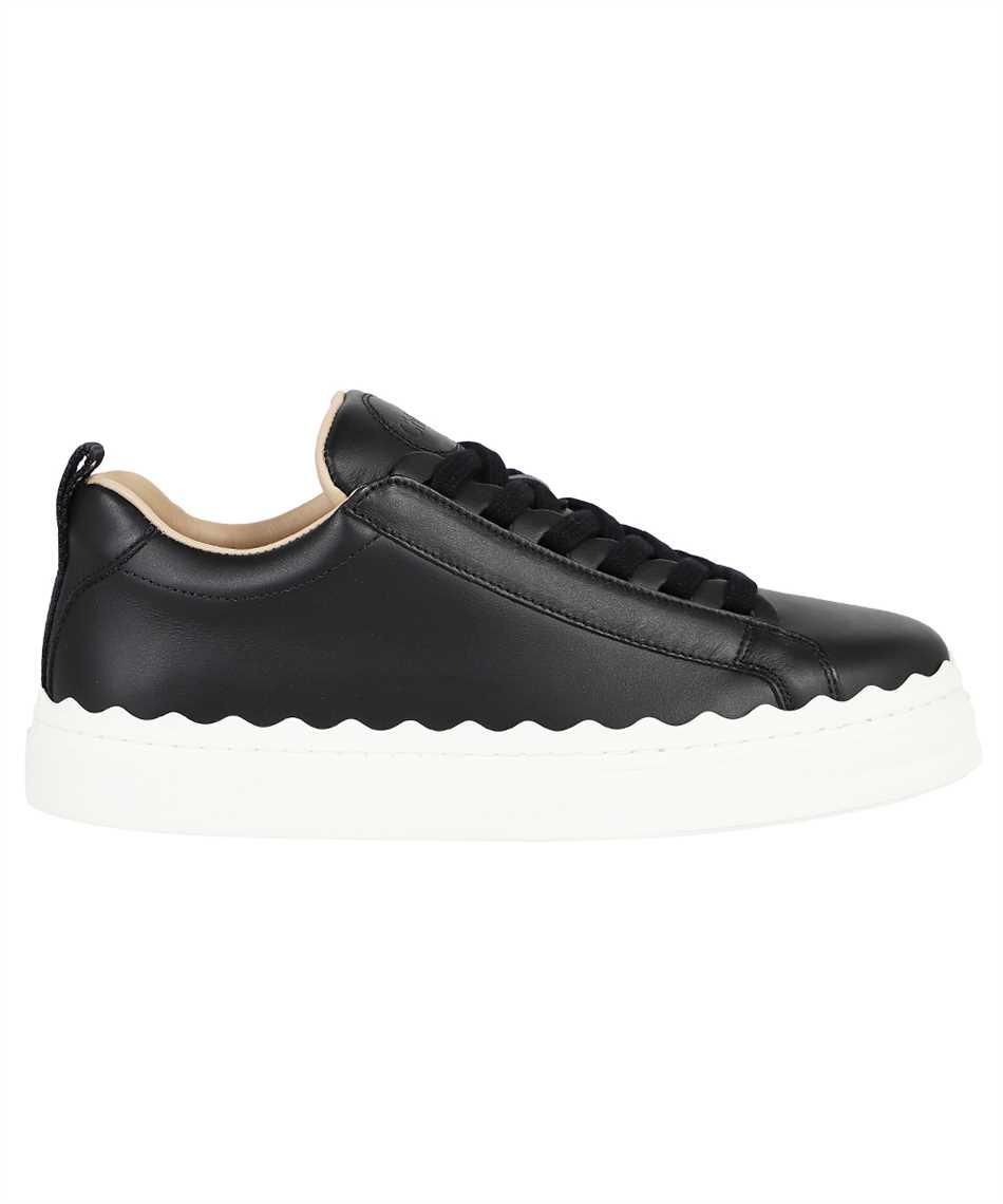 Chloé CHC19S10842 LAUREN Sneakers 1