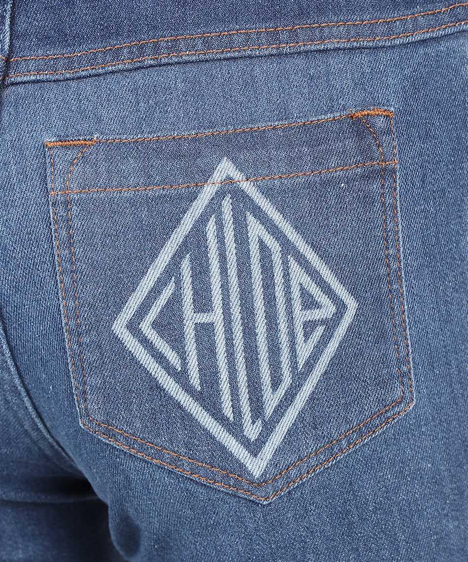 Chloé CHC21ADP15151 Jeans 3