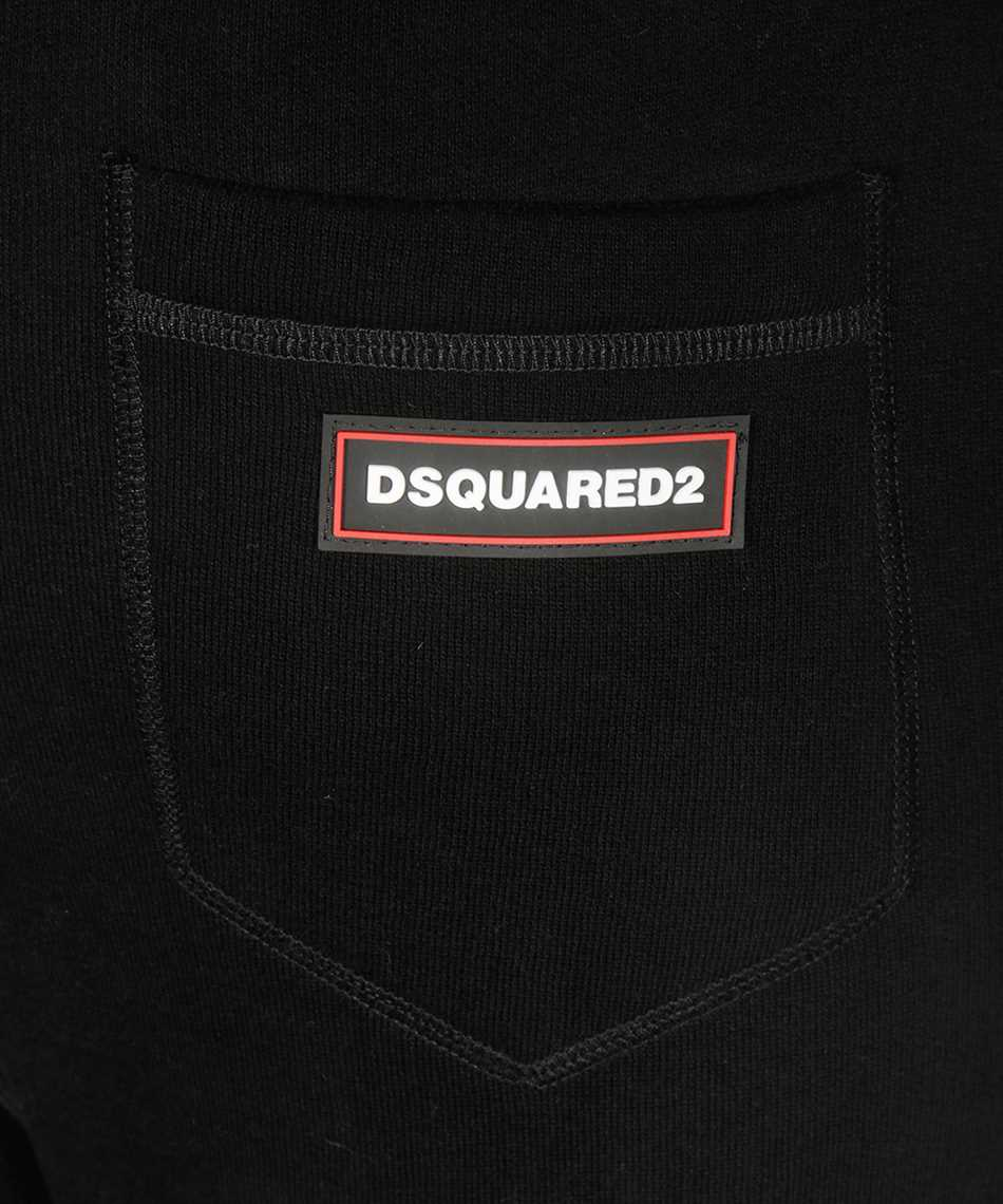 Dsquared2 D9N0B2660 ISA01 Trouser 3