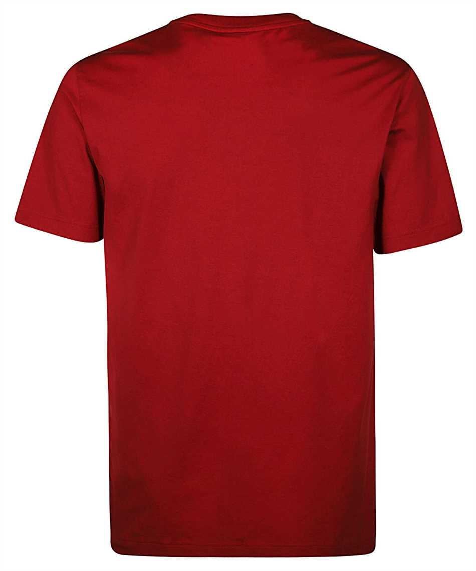 Acne FN-MN-TSHI000131 SLIM T-shirt 2