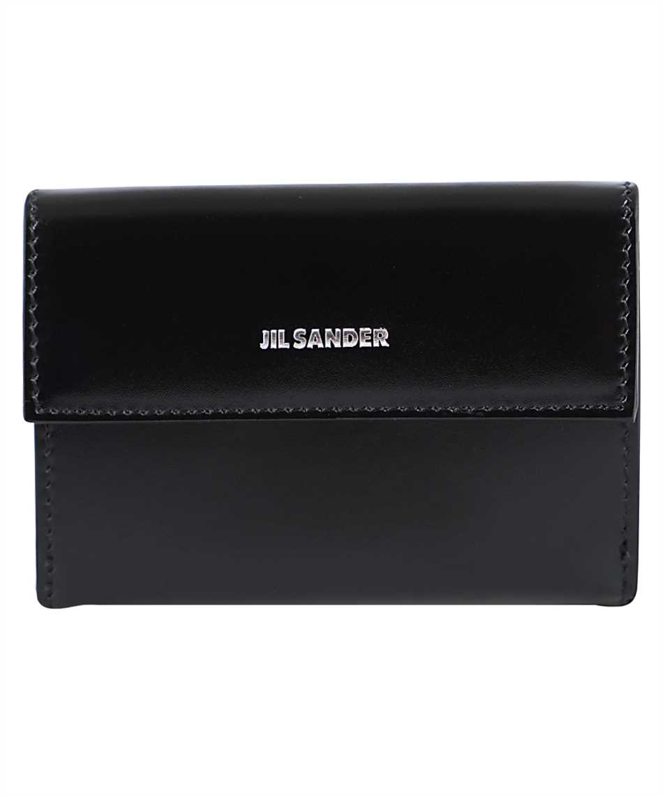 Jil Sander JSPR840021 WRS69142N BABY Wallet 1