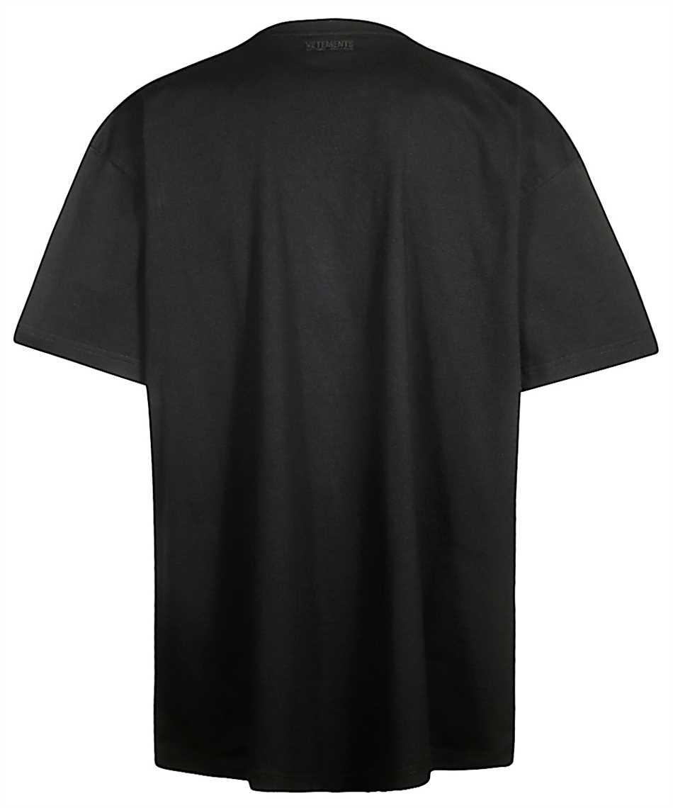 Vetements MAH20TR117 ANARCHY T-shirt 2