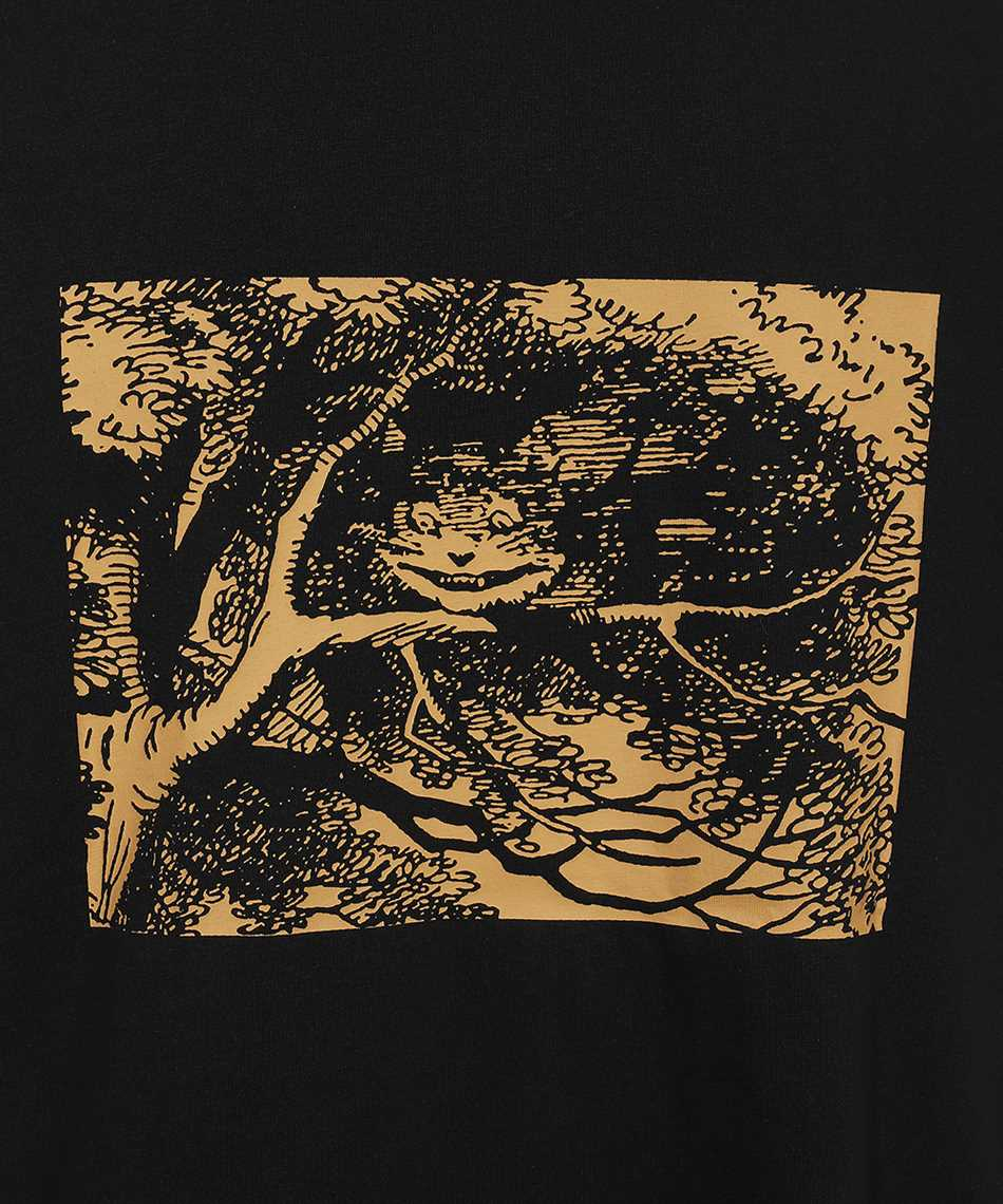 OAMC OAMS708367 CHESHIRE T-shirt 3