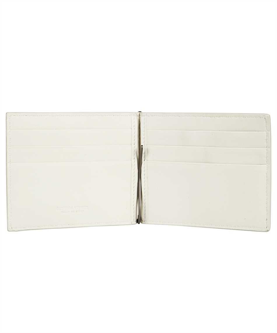 Bottega Veneta 123180 V465U Wallet 3
