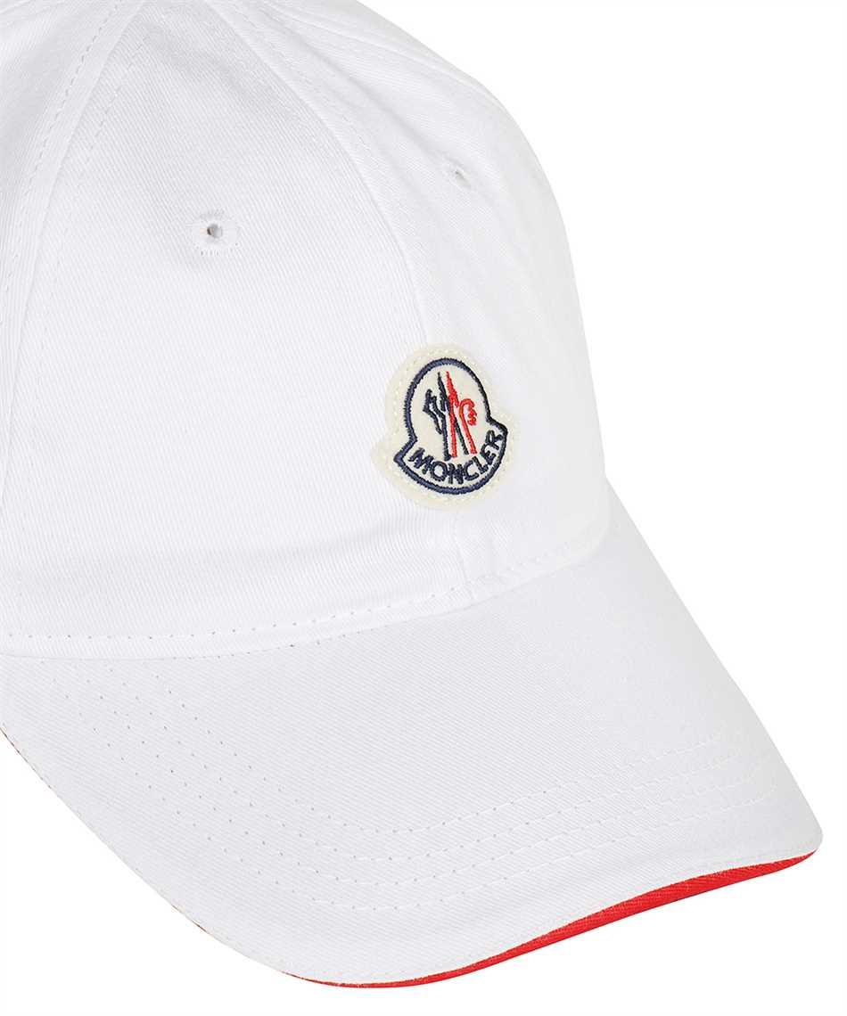 Moncler 3B707.00 V0090 BASEBALL Cap 3