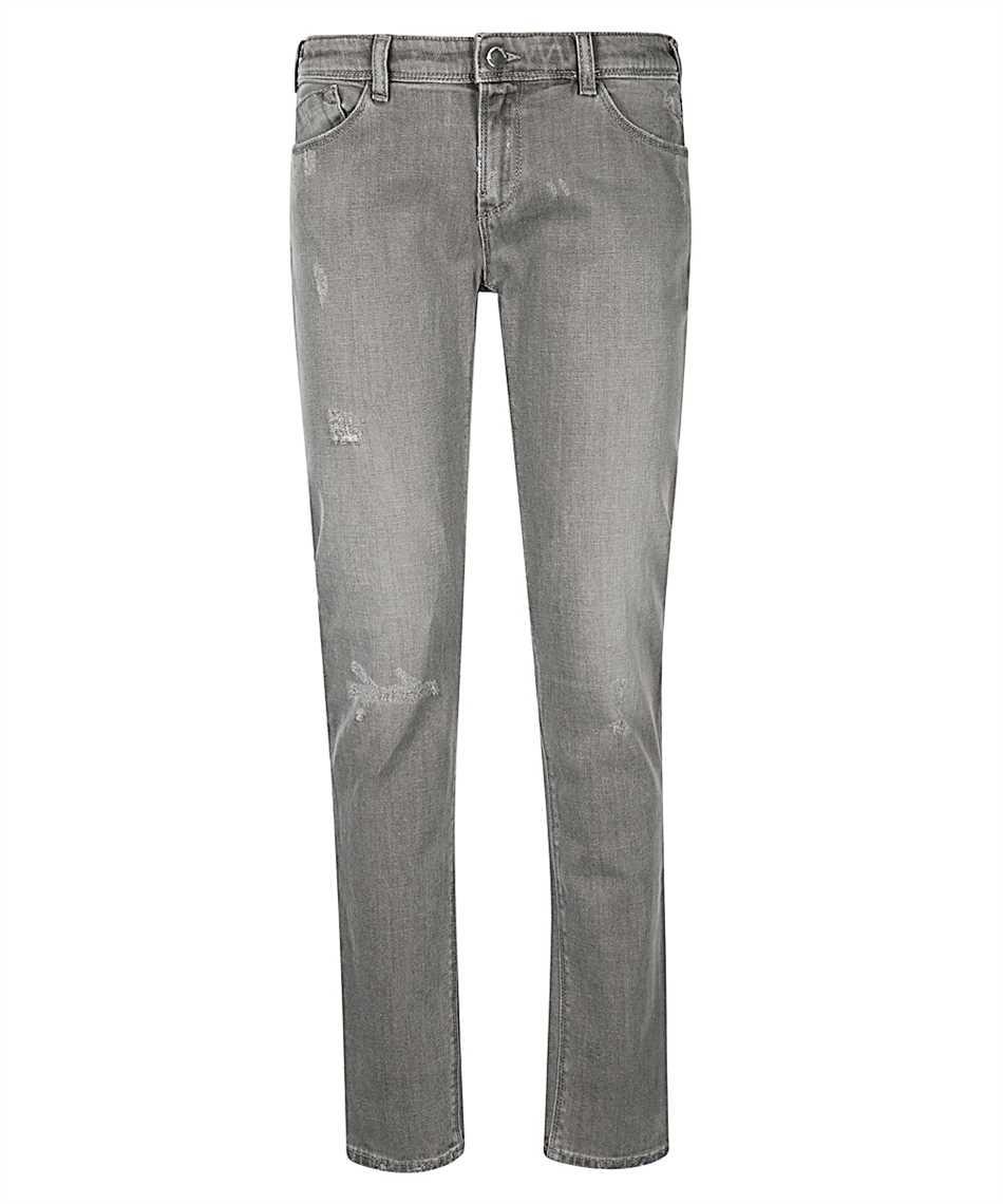 Emporio Armani 3H2J28 2D8GZ SKINNY Jeans 1