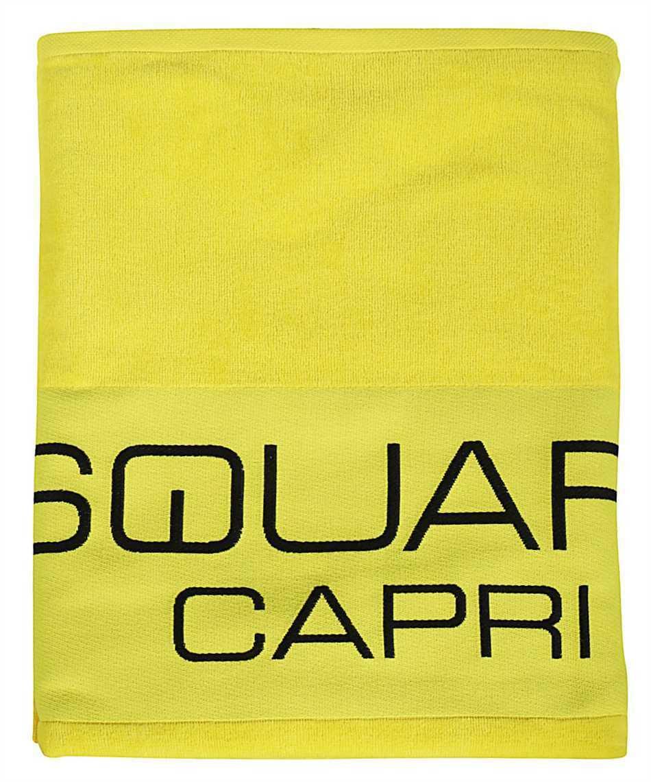 Dsquared2 D7P003100 Beach towel 1