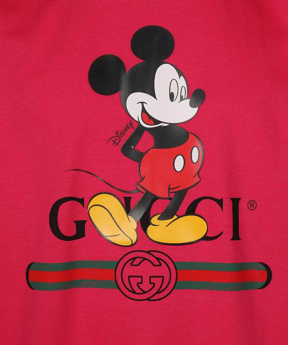 Gucci 565806 XJB66 DISNEY OVERSIZE T-shirt 3