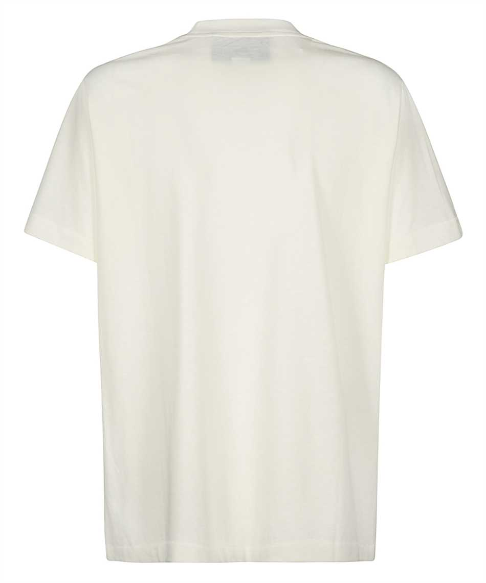 Gucci 580762 XJCQ8 LOGO PRINT T-shirt 2