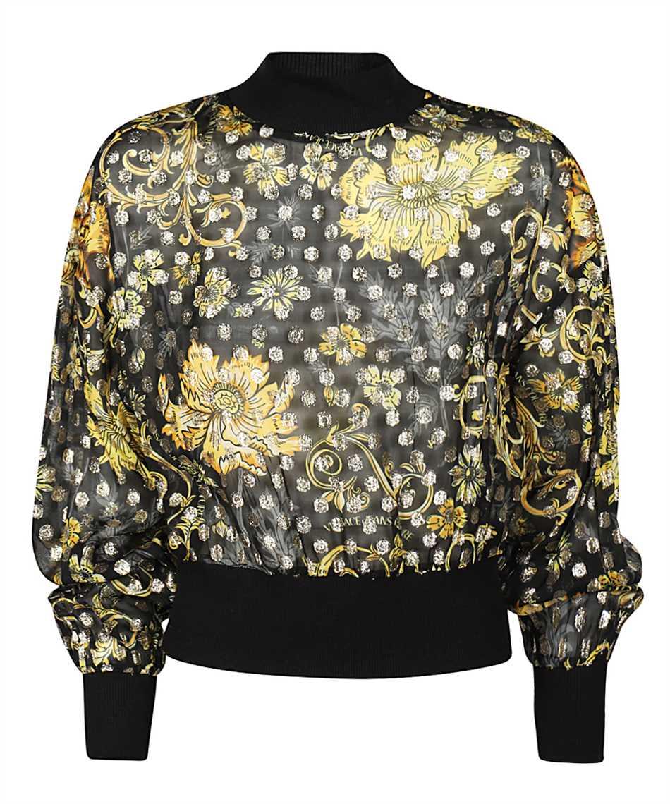 Versace Jeans Couture B6HZB786 S0878 Sweatshirt 1
