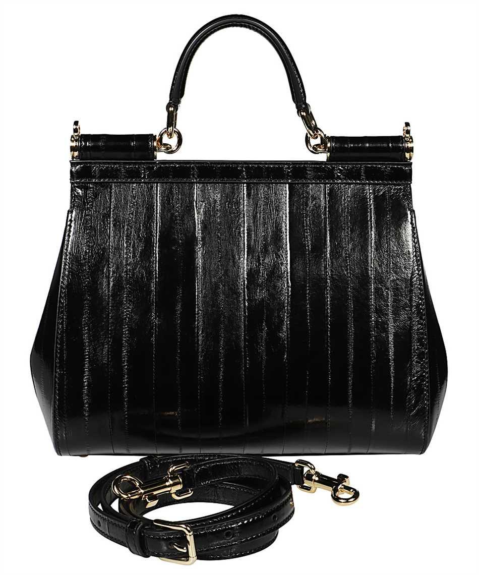 Dolce & Gabbana BB6002 A8M24 MEDIUM SICILY Bag 2