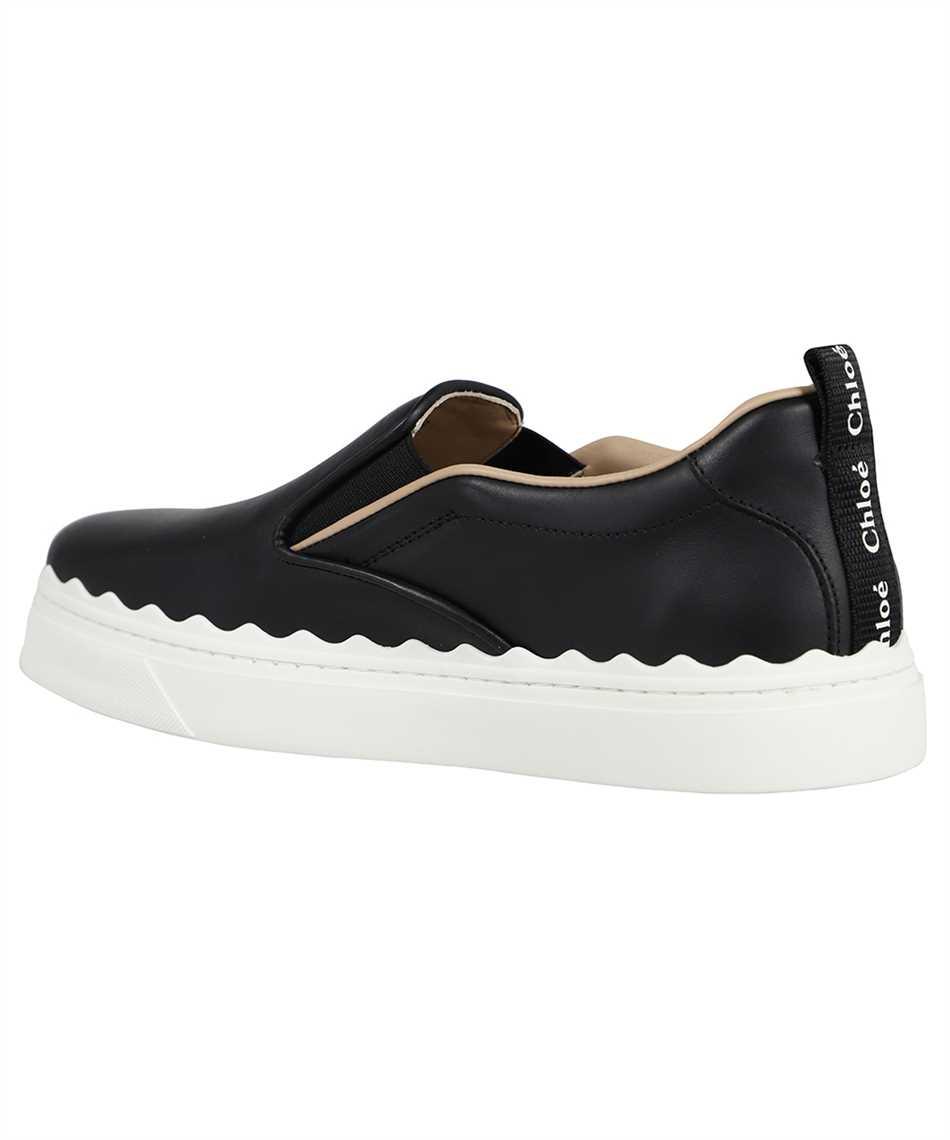 Chloé CHC21U42142 LAUREN SLIP-ON Sneakers 3