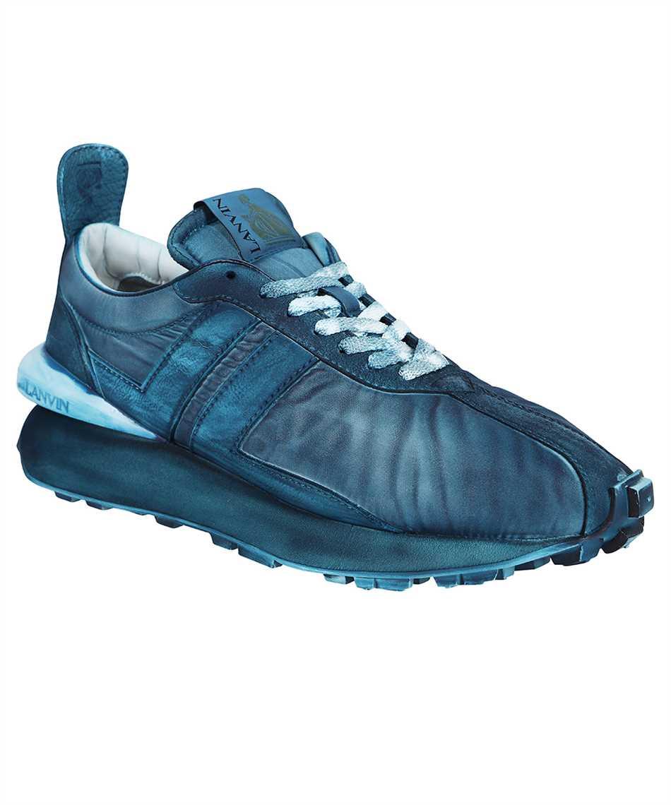 Lanvin FM SKBRUC ODNY A21 RUNNING Sneakers 2