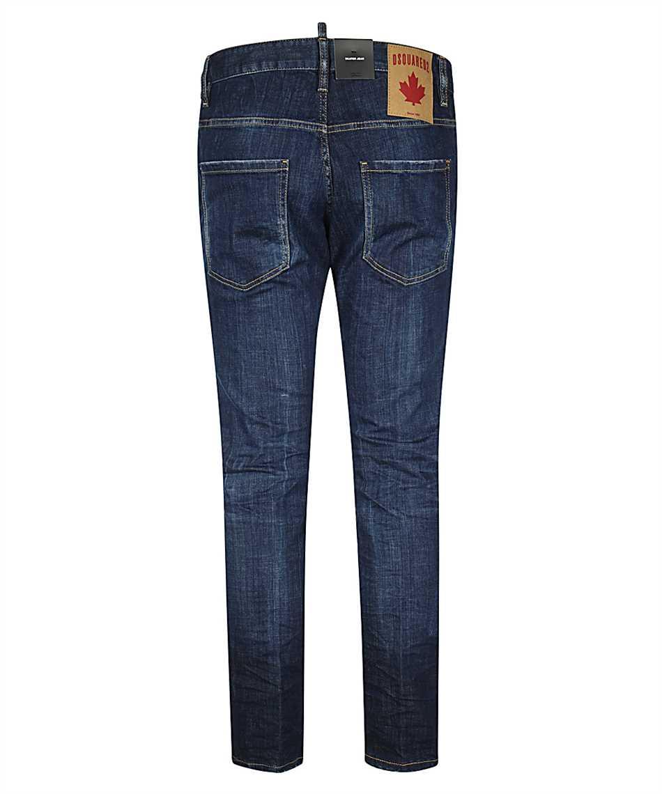 Dsquared2 S74LB0759 S30342 SKATER Jeans 1