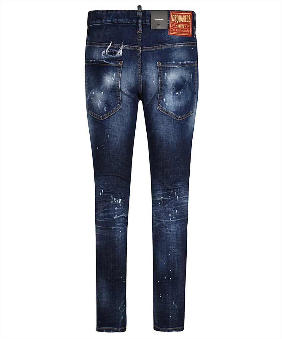 Dsquared2 S74LB0764 S30342 SKATER Jeans 2