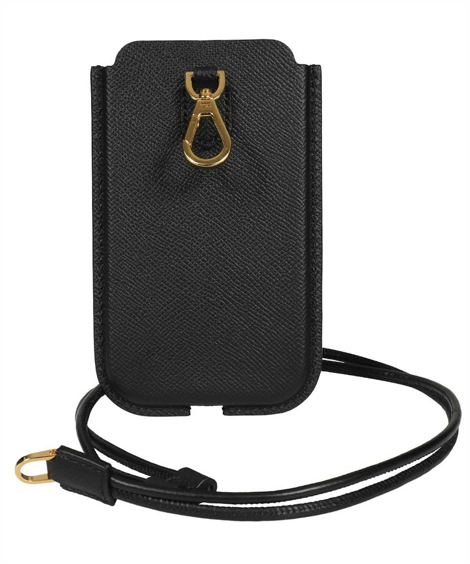 Tom Ford Y0306T LCL081 STRAP 9 X 14.5 X 1.5 CM iPhone cover 2