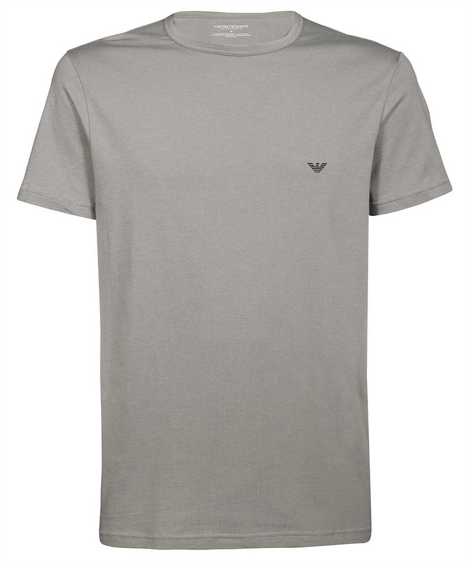 Emporio Armani 111267 CC717 TWO PACK T-shirt 1
