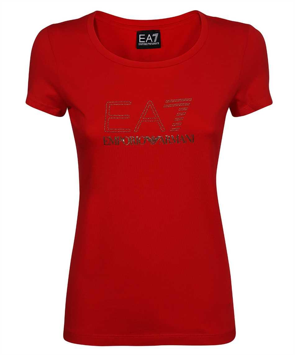 EA7 3KTT26 TJ12Z T-Shirt 1