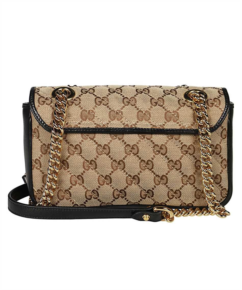 Gucci 446744 HVKEG GG MARMONT MINI Borsa 2