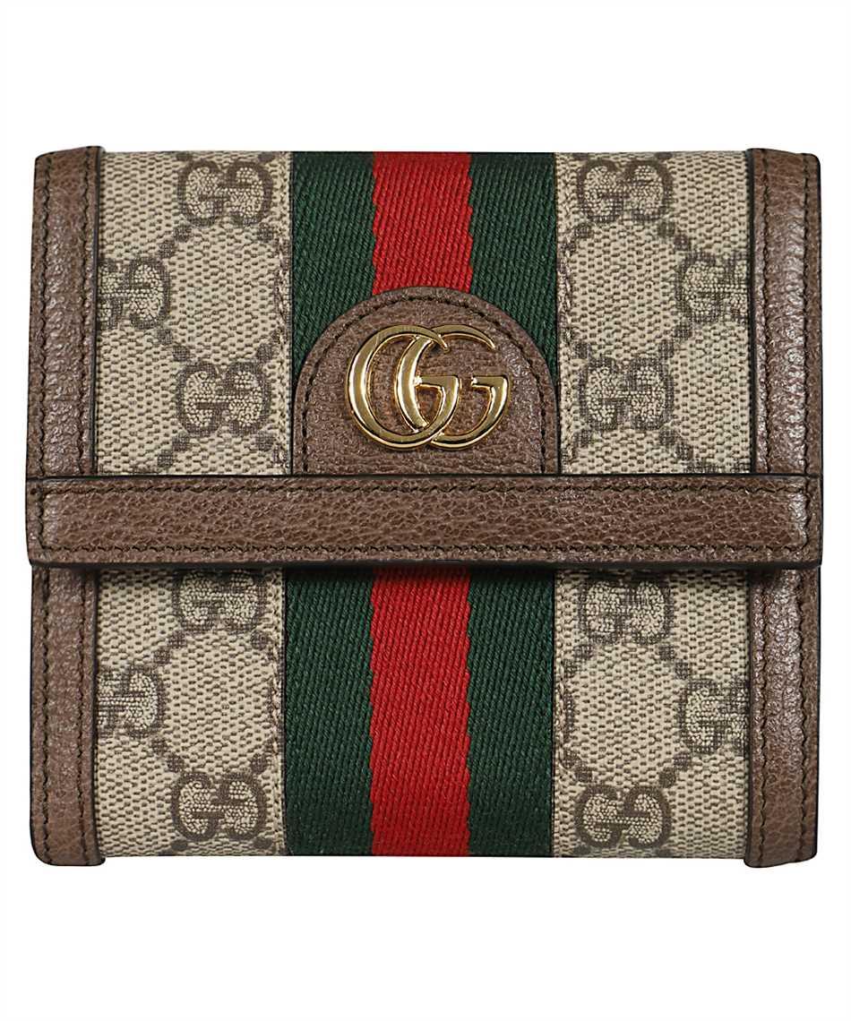 Gucci 523173 96IWG OPHIDIA Portafoglio 1