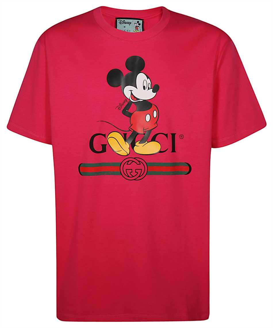 Gucci 565806 XJB66 DISNEY OVERSIZE T-shirt 1