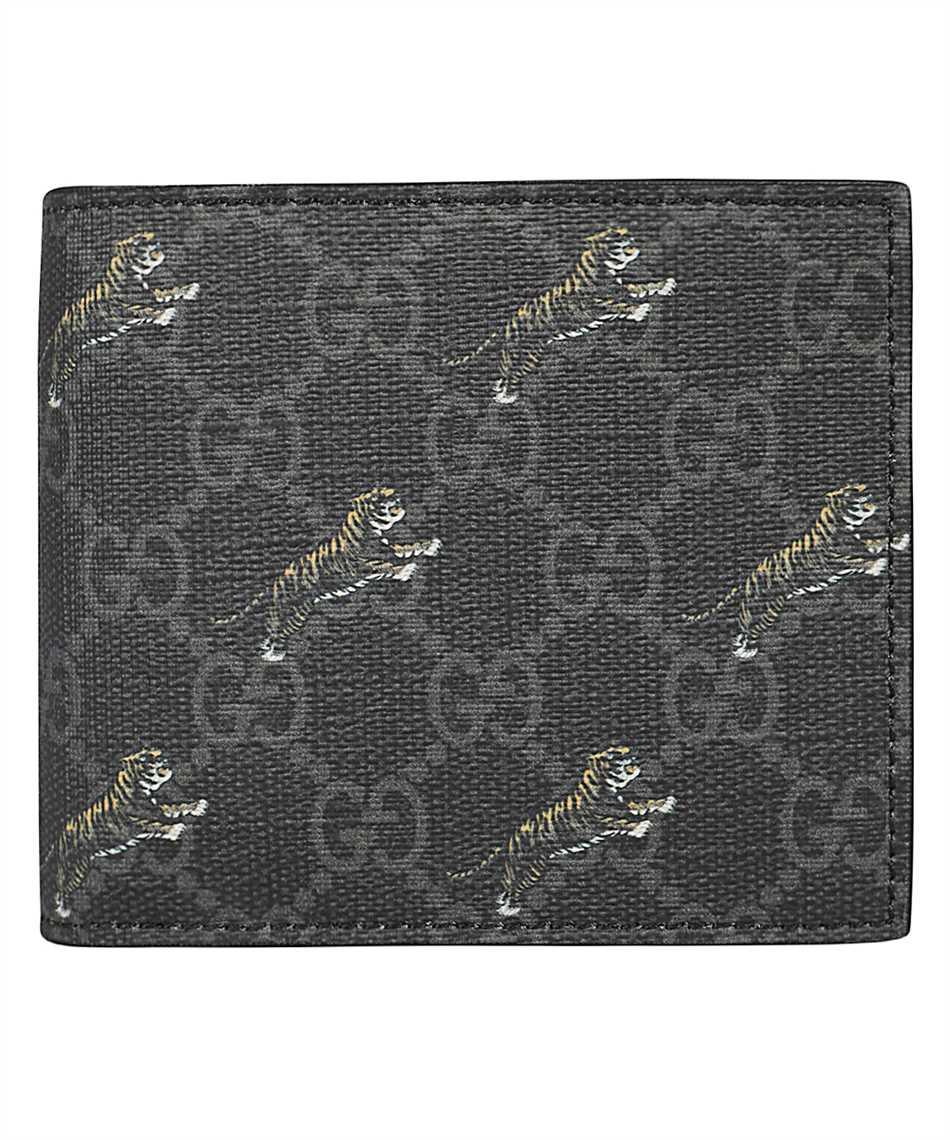 Gucci 575132 G2BAN TIGERS GG Wallet 1