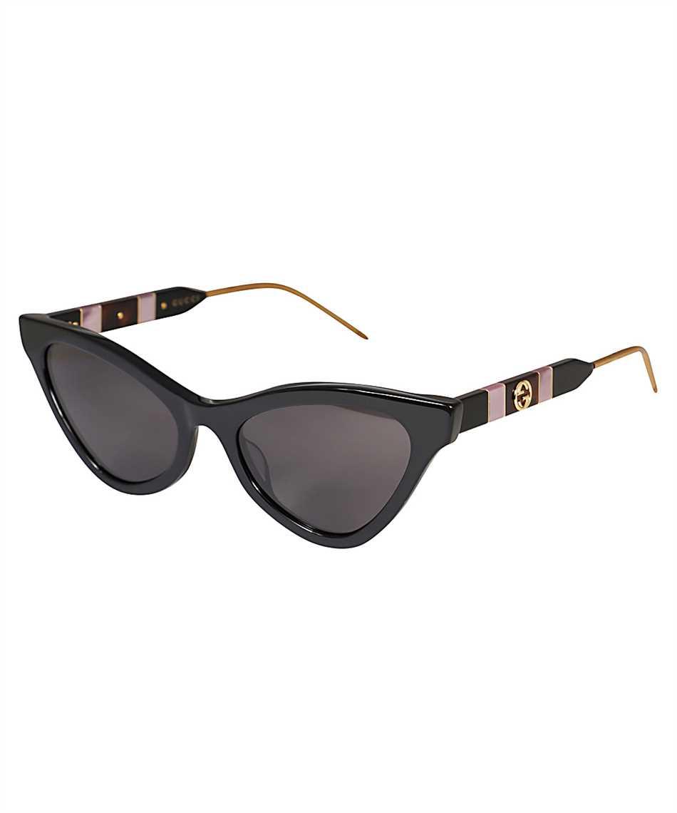 Gucci 596092 J0740 CAT EYE Sunglasses 2