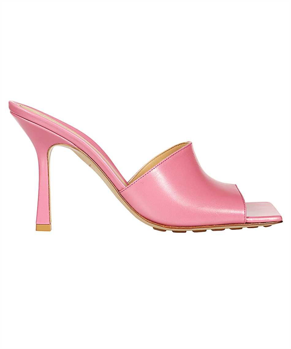 Bottega Veneta 610538 VBSF0 STRETCH Sandals 1