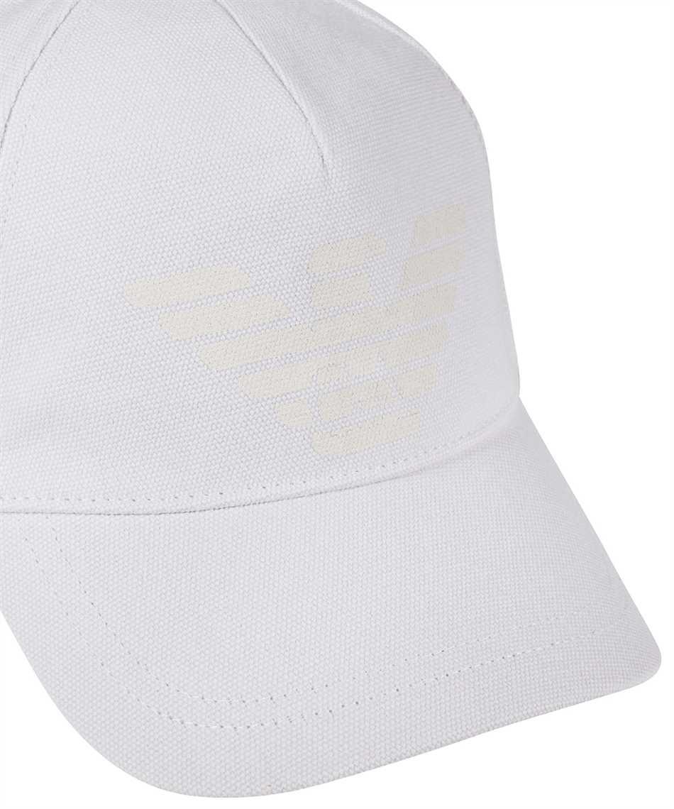 Emporio Armani 627252 CC558 Cappello 3