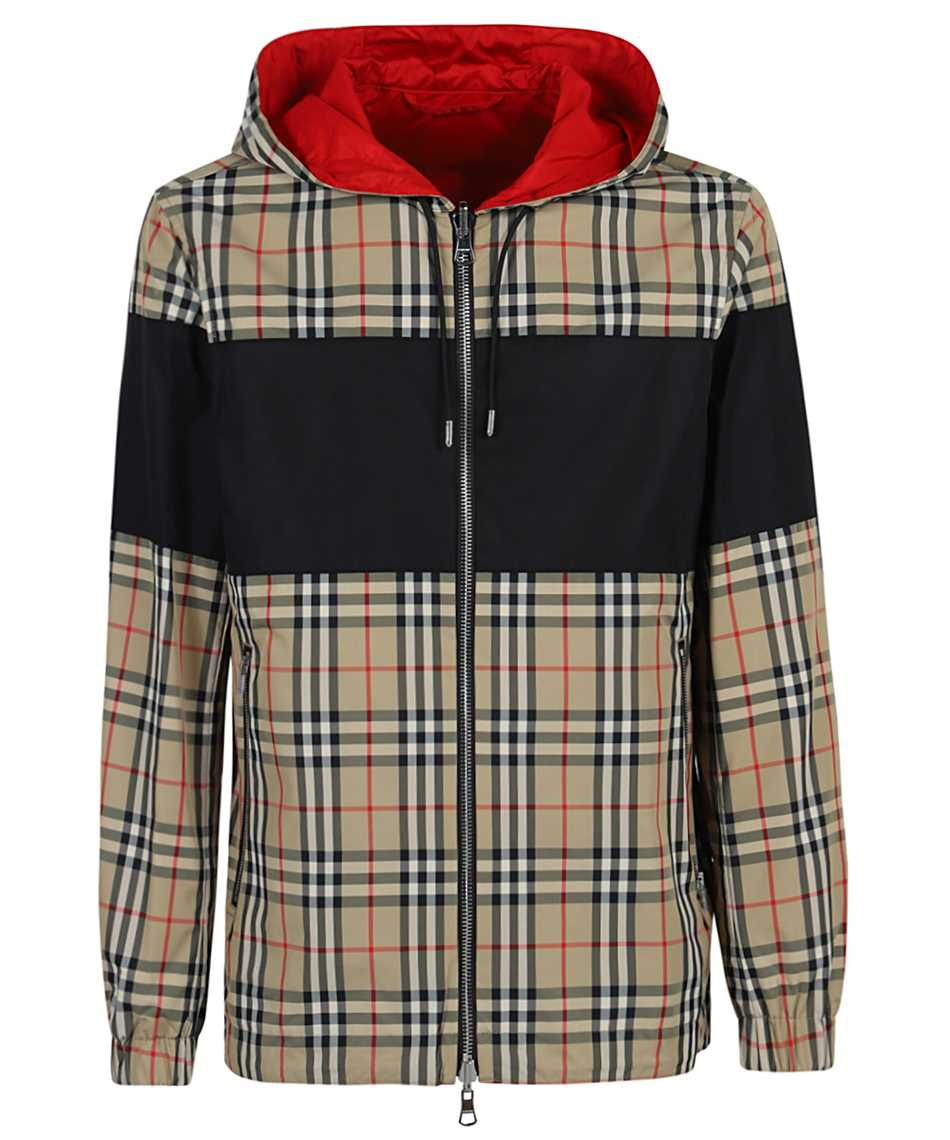 Burberry 8036894 SHROPSHIRE Jacket 1