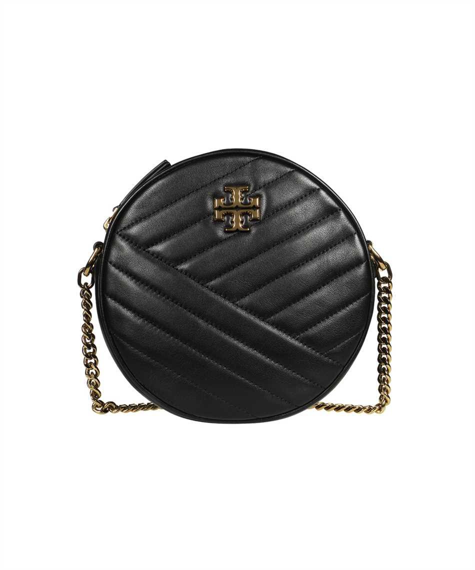 Tory Burch 80975 KIRA CHEVRON CIRCLE Bag 1