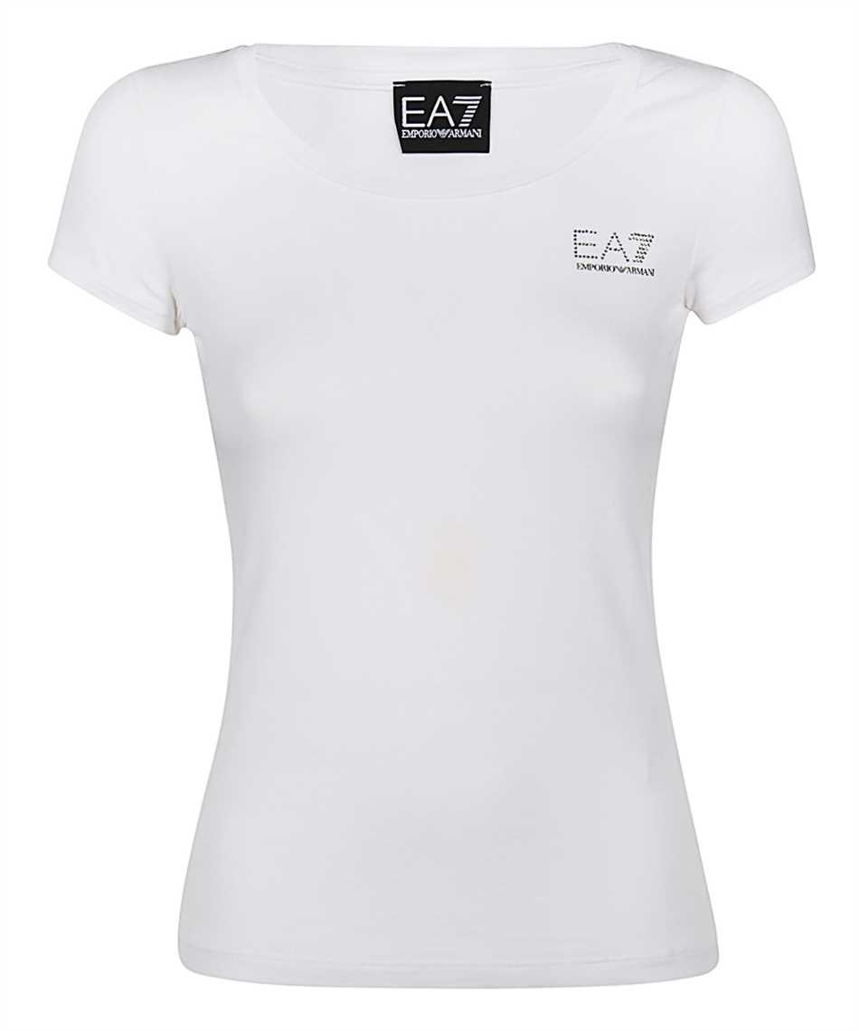 EA7 8NTT64 TJ28Z T-Shirt 1