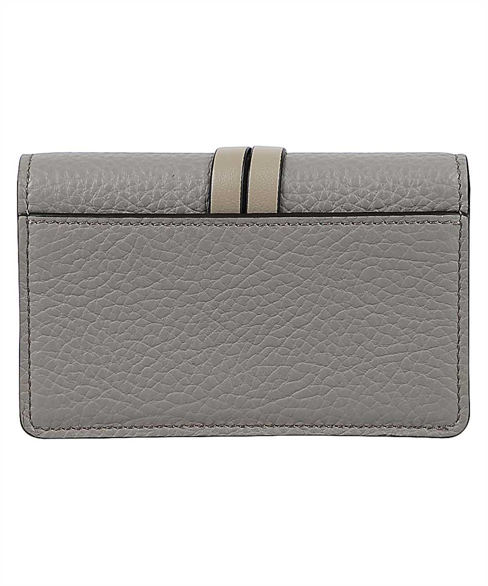 Chloé CHC19AP014H9Q Card holder 2