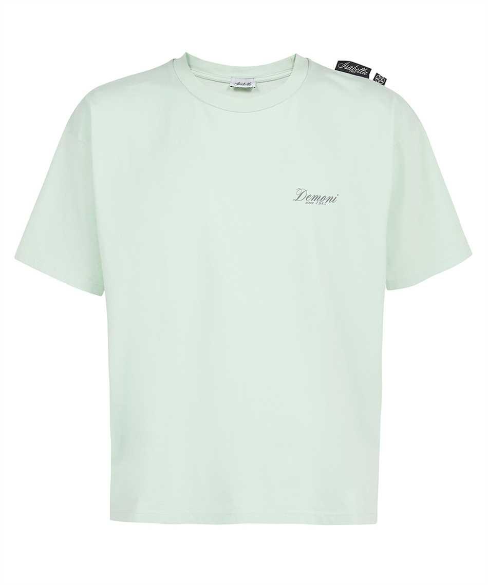 Isabella 85 VAR-111 HELL T-shirt 1