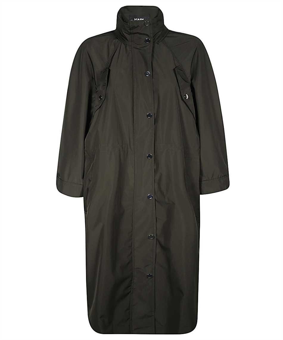 Karl Lagerfeld 205W1502 Poncho 1