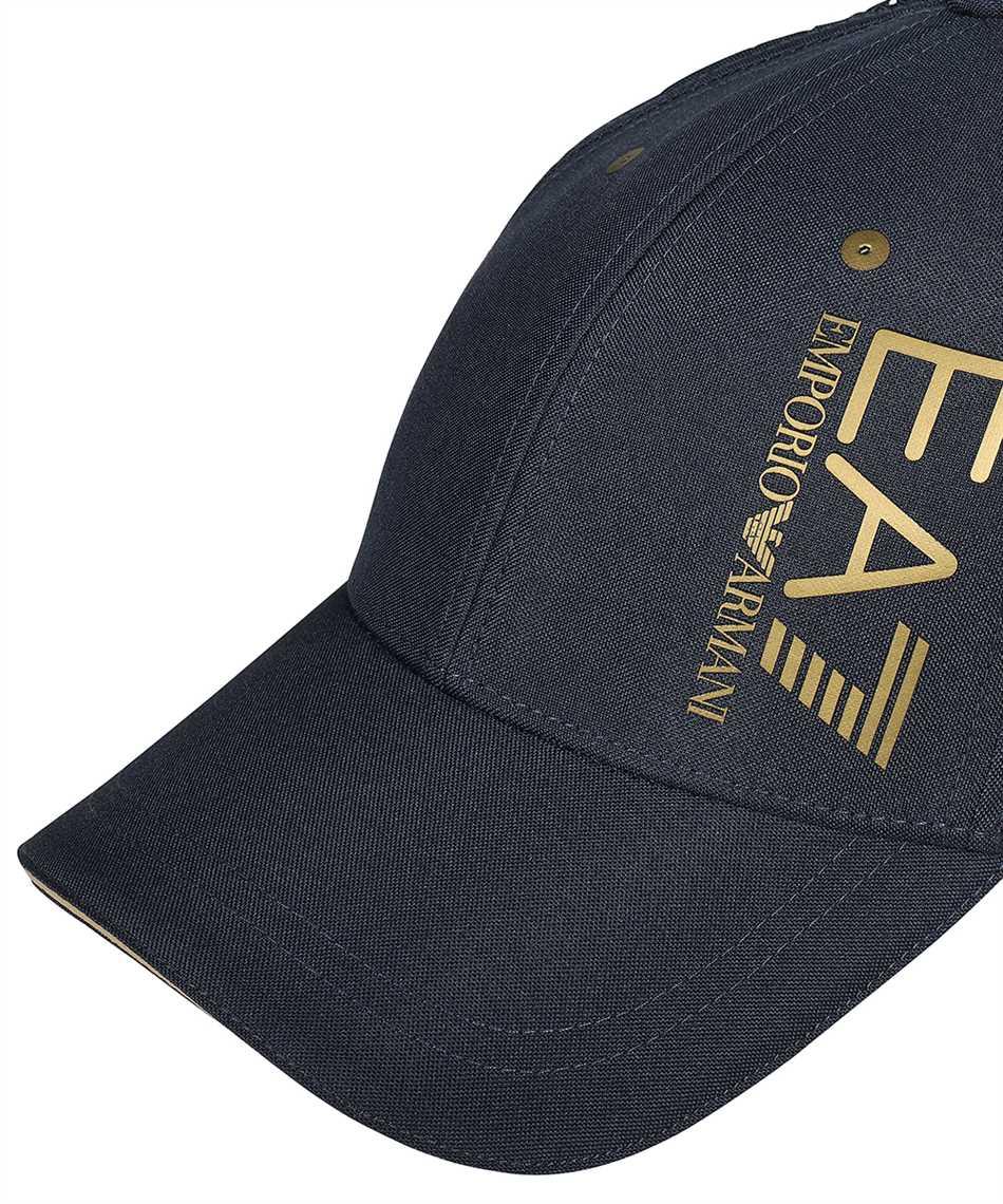 EA7 274806 1P110 BASEBALL Cappello 3
