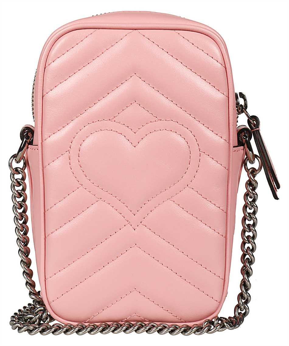 Gucci 598597 DTDCP GG MARMONT MINI Bag 2