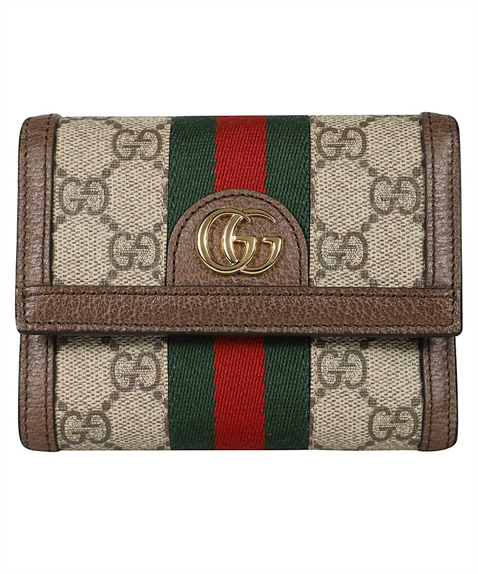 Gucci 625703 96IWG OPHIDIA Wallet 1