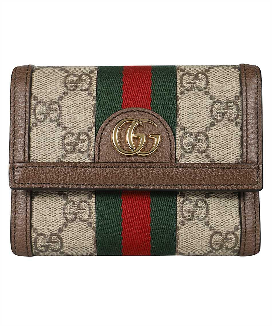 Gucci 625703 96IWG OPHIDIA Portafoglio 1