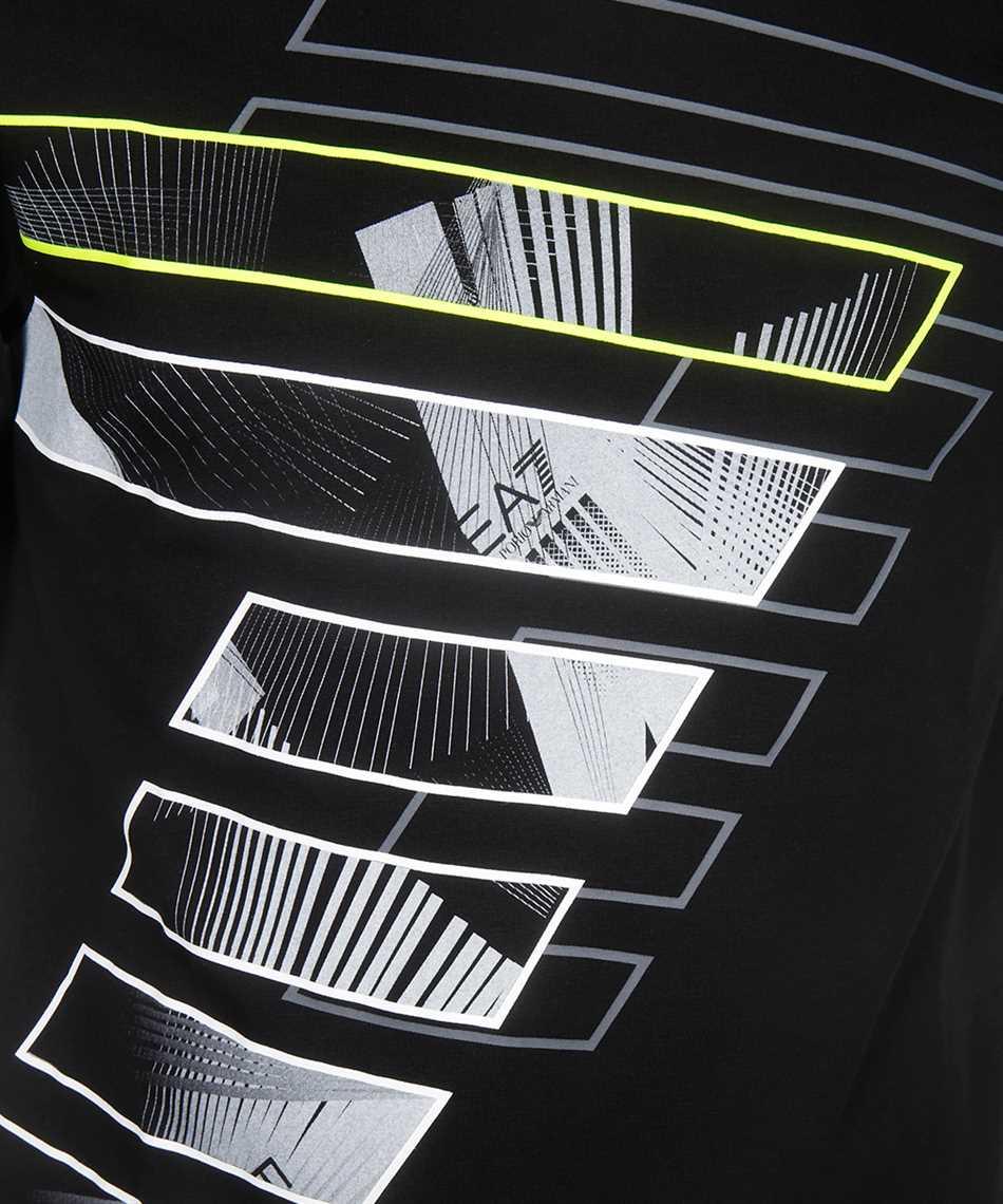 EA7 6GPT69 PJQ9Z T-shirt 3
