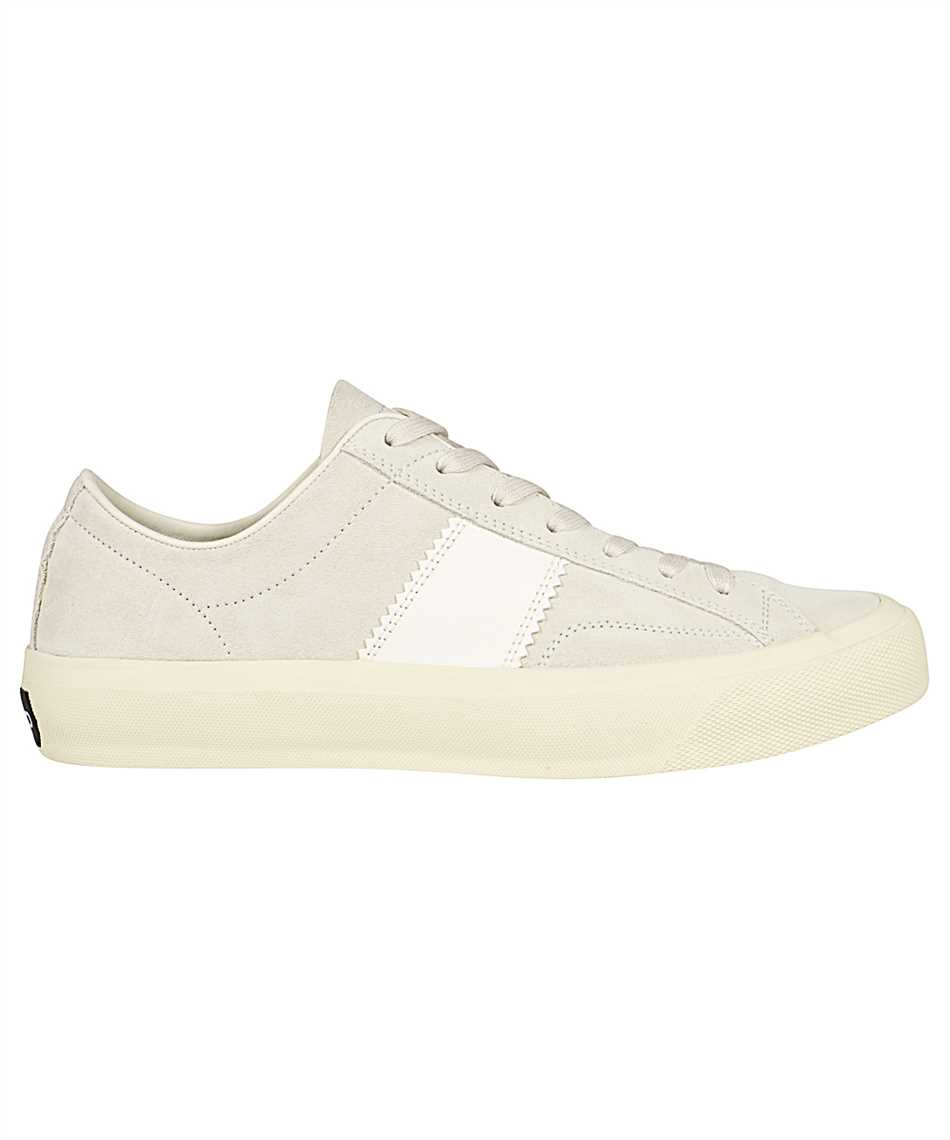 Tom Ford J0974T CRU CAMBRIDGE LACE UP Sneakers 1