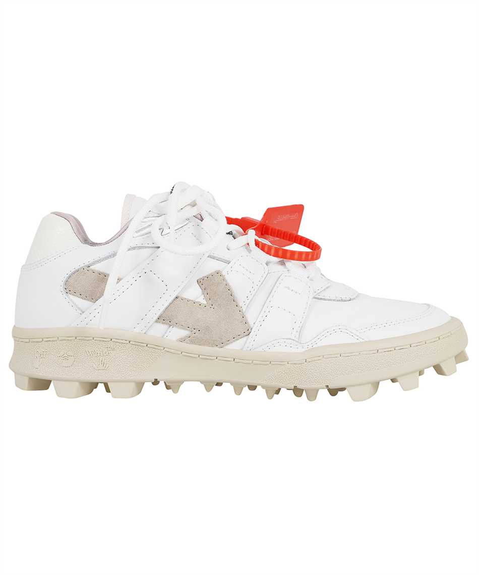 Off-White OWIA258R21LEA002 SUEDE MOUNTAIN CLEATS Sneakers 1