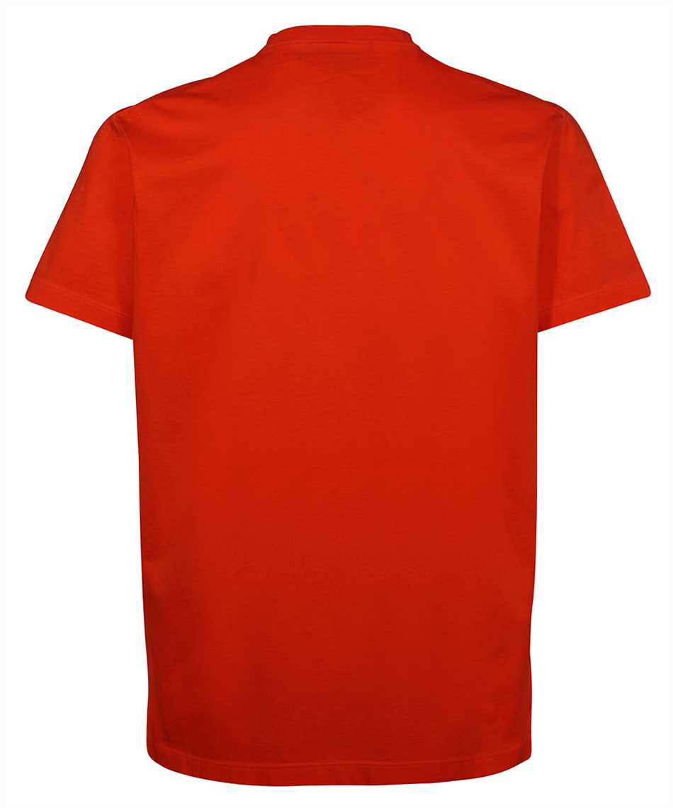 Dsquared2 S71GD1052 S22427 SUMMER CALLING T-shirt 2